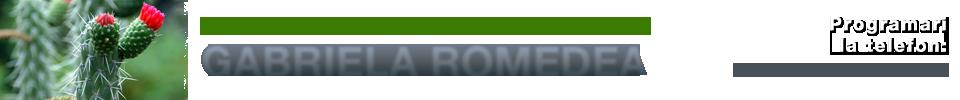 Romedea Logo