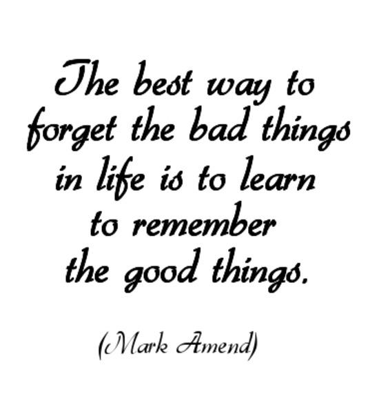 lucruri bune